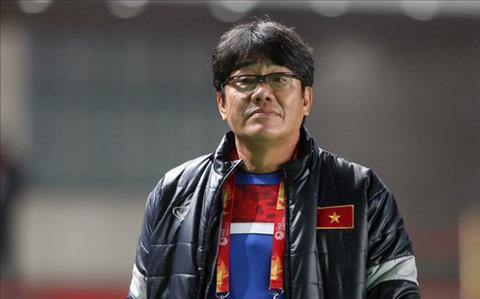 Trưởng đoàn Olympic Việt Nam đánh giá cầu thủ Nhật non kinh nghiệ hình ảnh