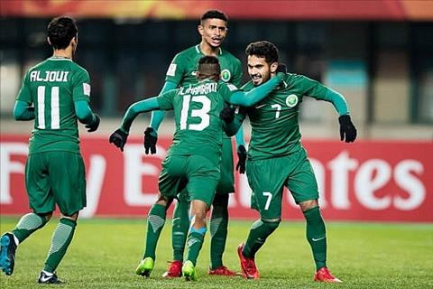 Nhận định U23 Myanmar vs U23 Saudi Arabia 19h00 ngày 178 ASIAD hình ảnh
