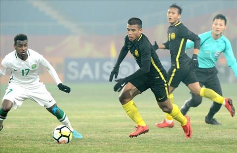 Trực tiếp U23 Malaysia vs U23 Hàn Quốc trận đấu Asiad 2018 hình ảnh