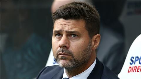 HLV Pochettino dự đoán về một mùa giải khó khăn ở Spurs hình ảnh