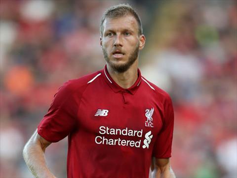 Tin chuyển nhượng Liverpool bán Klavan sang Cagliari hình ảnh