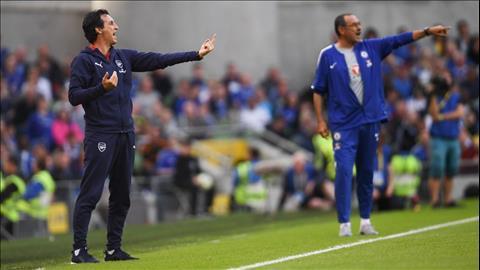 5 câu hỏi nhận định Chelsea vs Arsenal derby London hình ảnh