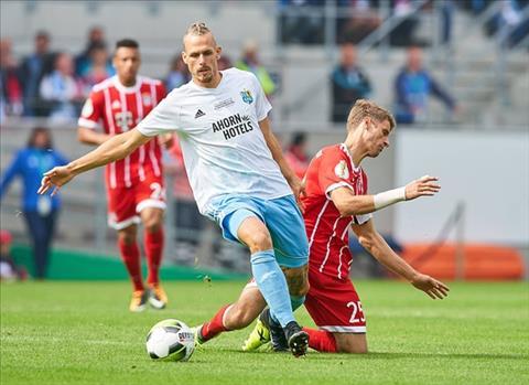 Nhận định Drochtersen vs Bayern Munich 20h30 ngày 188 Cúp QG Đức hình ảnh