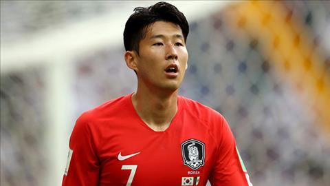 Hàn Quốc thua Malaysia Coi chừng bị loại như người Đức hình ảnh