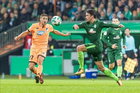 Nhận định Kaiserslautern vs Hoffenheim 20h30 ngày 188 Cúp QG Đức hình ảnh