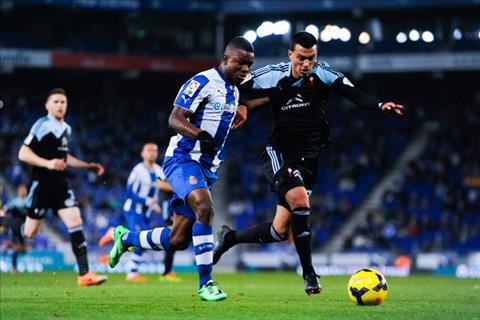 Nhận định Celta Vigo vs Espanyol 23h15 ngày 188 La Liga 2019 hình ảnh