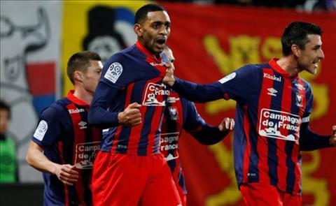 Nhận định Caen vs Nice 01h00 ngày 198 Ligue 1 201819 hình ảnh