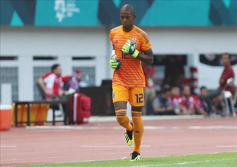 Người Nhật sẽ dùng thủ môn dự bị để đấu Olympic Việt Nam hình ảnh