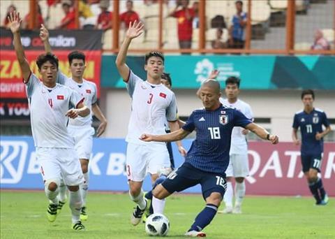 Những điểm nhấn sau trận Olympic Việt Nam 1-0 Olympic Nhật Bản hình ảnh