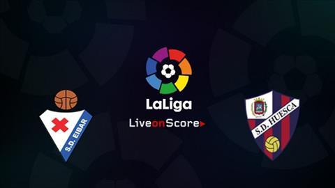 Nhận định Eibar vs Huesca 23h15 ngày 208 La Liga 201819 hình ảnh