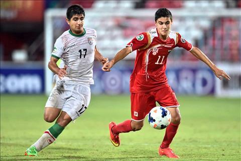 Nhận định U23 Đông Timor vs U23 Syria 19h00 ngày 198 ASIAD 2018 hình ảnh