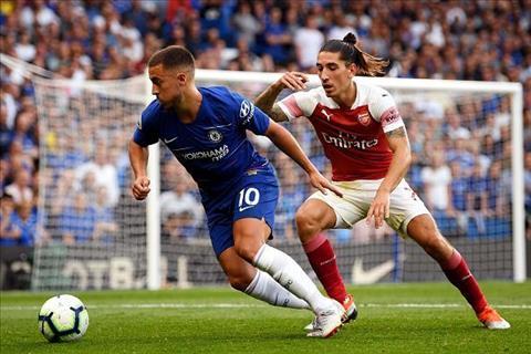 Eden Hazard rời Chelsea ngay lập tức nếu hình ảnh