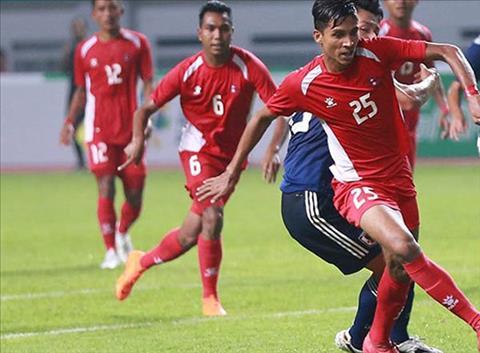 Nhận định U23 Pakistan vs U23 Nepal 16h ngày 198 ASIAD 2018 hình ảnh
