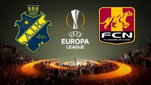 Nhận định AIK Solna vs Nordsjaelland 00h00 ngày 38 Europa League hình ảnh