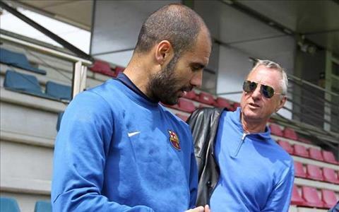 Barca B với Pep Guardiola (Phần cuối) Một câu nói đi vào lịch sử hình ảnh 2