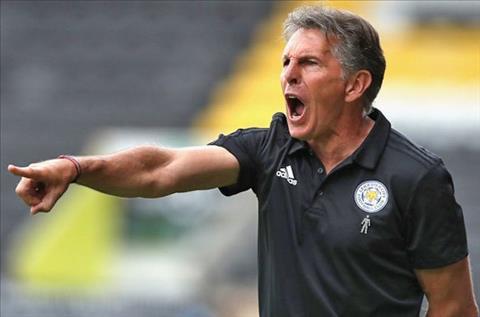 HLV Leicester tiết lộ ý định thực sự của MU vụ mua Maguire hình ảnh 2