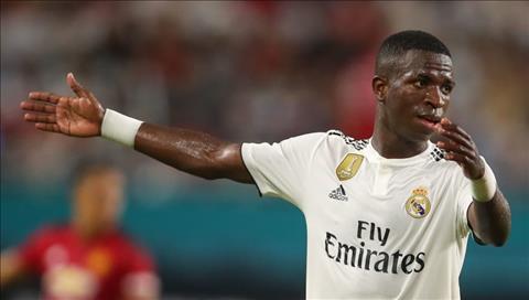Mùa hè ảm đạm của Real Madrid Sau đỉnh cao là vực sâu hình ảnh 2