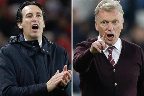 Arsenal dưới thời HLV Unai Emery Sẽ khác xa Moyes-United hình ảnh