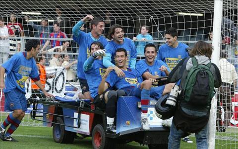 Barca B với Pep Guardiola (Phần 3) Một câu nói đi vào lịch sử hình ảnh