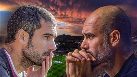 Barca B với Pep Guardiola Sự thai nghén của tư tưởng kiểm soát hình ảnh