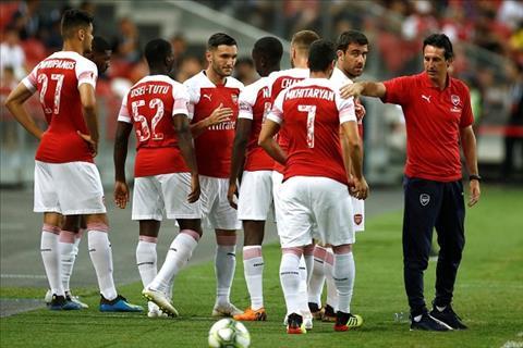 Nhận định Arsenal mùa giải 201819 Sự trở lại của Chú Tư hình ảnh 2