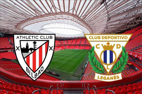 Nhận định Bilbao vs Leganes 03h00 ngày 218 La Liga 201819 hình ảnh