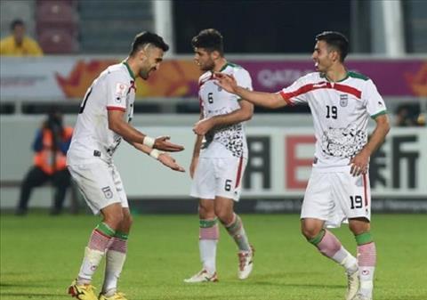 Nhận định U23 Iran vs U23 Myanmar 16h00 ngày 208 ASIAD 2018 hình ảnh