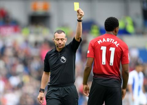 Martial is the best Brighton