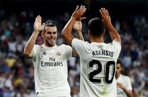 Điểm nhấn Real Madrid 2-0 Getafe Los Blancos vẫn khỏe thời hậu C hình ảnh