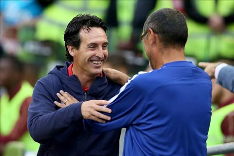 Chelsea and Arsenal are happy when United loses