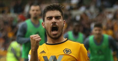 Man City chi 60 triệu bảng mua Ruben Neves vào tháng 1 hình ảnh 2