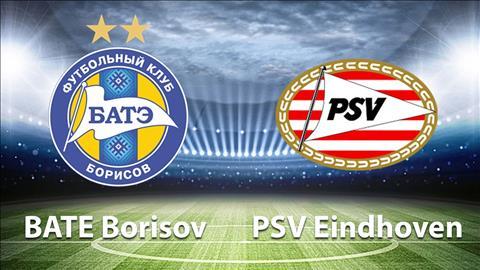 Nhận định BATE Borisov vs PSV Eindhoven 02h00 ngày 228 cúp C1 hình ảnh