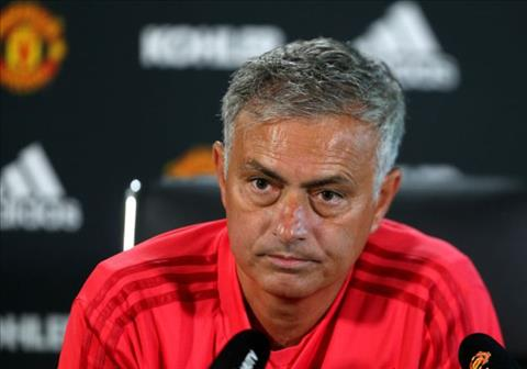 Chuyển nhượng MU cấp tiền để Mourinho mua sắm vào tháng 1 hình ảnh