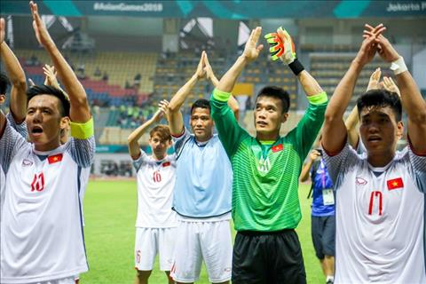 HLV Lê Thụy Hải dự đoán thành tích của ĐT Olympic Việt Nam tại AS hình ảnh