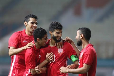 Olympic Bahrain