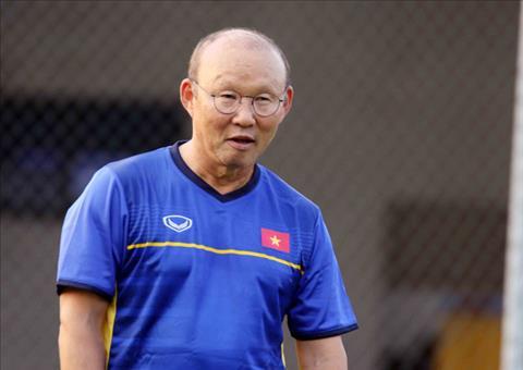 HLV Park Hang Seo tiết lộ bí quyết thành công cùng ĐT Olympic Việ hình ảnh