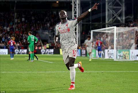 Video tong hop: Crystal Palace 0-2 Liverpool (Vong 2 Premier League 2018/19)