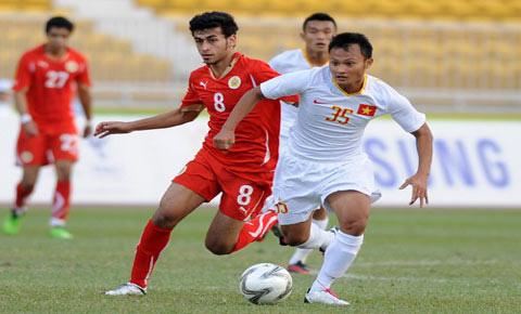 Olympic Viet Nam 2010