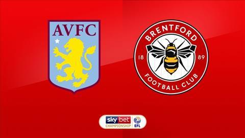 Nhận định Aston Villa vs Brentford 01h45 ngày 238 Hạng Nhất Anh hình ảnh