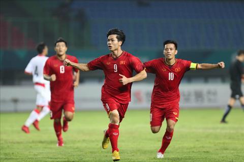 Thấy gì sau trận Olympic Việt Nam 1-0 Olympic Bahrain hình ảnh