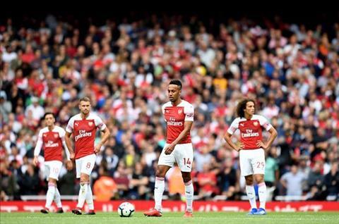 Phát biểu trận Arsenal vs West Ham vòng 3 Premier League 201819 hình ảnh