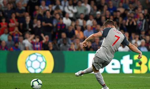 James Milner phát biểu về Liverpool hình ảnh 2