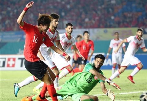 Nhận định U23 Iran vs U23 Hàn Quốc 19h30 ngày 238 ASIAD 2018 hình ảnh