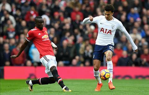 CLB Tottenham nhận một loạt tin dữ trước trận gặp Liverpool hình ảnh