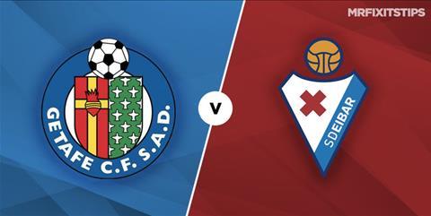 Nhận định Getafe vs Eibar 01h15 ngày 258 La Liga 201819 hình ảnh