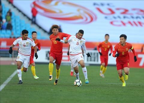 Nhận định U23 Trung Quốc vs U23 Saudi Arabia 16h00 ngày 248 hình ảnh