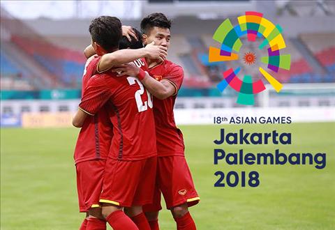 Lịch thi đấu Asiad 2018 ngày hôm nay 278 của đoàn TTVN hình ảnh