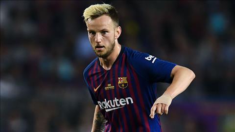 3 đội bóng Anh muốn đưa Ivan Rakitic rời Barca hình ảnh