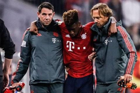 Nhận định Liverpool vs Bayern Munich (3h ngày 202) Anfield thất thủ hình ảnh 2
