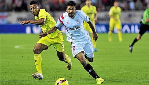 Nhận định Sevilla vs Villarreal 01h15 ngày 278 La Liga 201819 hình ảnh